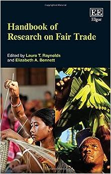 Handbook Of Research On Fair Trade (Elgar Original Reference)
