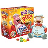 Pig Goes Pop!