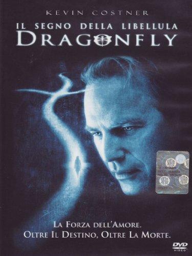 Dragonfly - Il segno della libellula [IT Import]