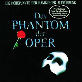 Das Phantom der Oper: Die Musik der Nacht