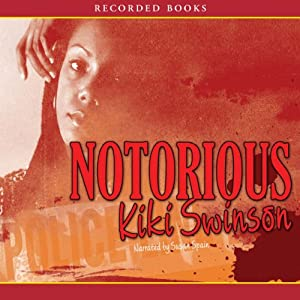Notorious Audiobook