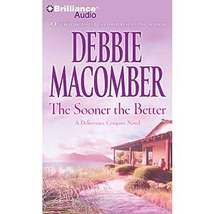The Sooner the Better Audiobook