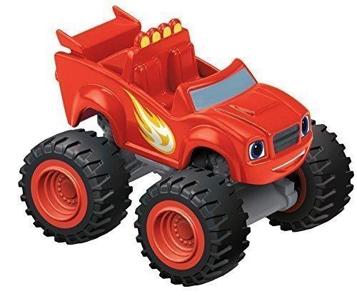 Blaze und die Monster-Maschinen sterben Cast Fahrzeug Blaze hier kaufen