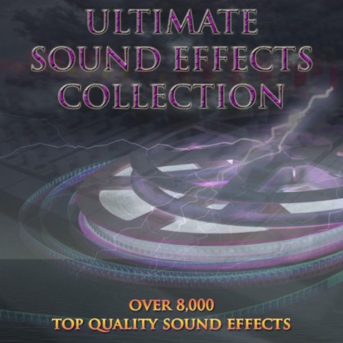 Horror Swell Static Electrical Sound Effects SFX EFX Sounds