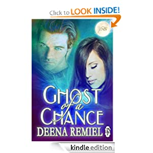 Ghost of a Chance (1 Night Stand Series)
