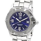 [タグホイヤー]TAGheuer 腕時計 2000エクスクルーシブクォーツ WN1112 メンズ 中古