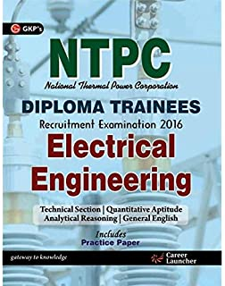 ntpc assistant chemist trainee question papers and books to refer
