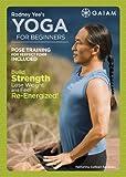 Rodney Yee's Yoga for Beginners [DVD] [Import]