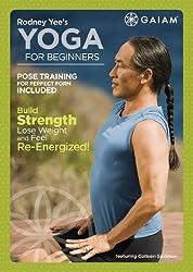 Rodney Yee's Yoga for Beginner