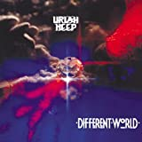 Different World [EXPANDED EDITION] by Uriah Heep