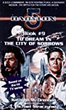 img - for To Dream in the City of Sorrow (Babylon 5) by Drennan, Kathryn M.(June 9, 1997) Mass Market Paperback book / textbook / text book
