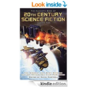 The Mammoth Book of 20th Century Science Fiction Volume II: v. 2 (Mammoth Books)