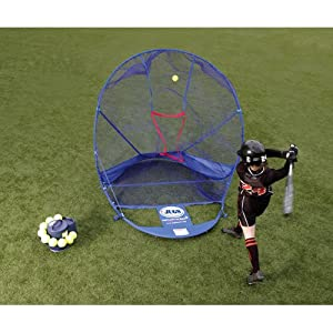 JUGS Softball Soft Toss Package with Remote by Jugs