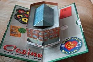 Wigan casino cd