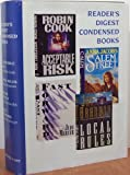 Acceptable Risk/Local Rules/Salem Street/Fast Forward (Readers Digest Condensed Books, Volume 4: 1995)