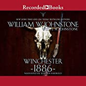 Winchester 1886 | [William W. Johnstone, J. A. Johnstone]