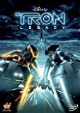 Tron: Legacy [DVD] [2010] [Region 1] [US Import] [NTSC]
