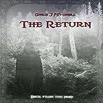 The Return | Chris J Mitchell