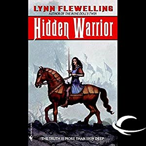 Hidden Warrior Audiobook