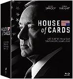 House Of Cards Pack Temporadas 1-4 Blu-ray España