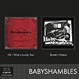Babyshambles Shotter's Nation/Live