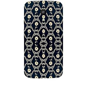 Skin4gadgets ROYAL PATTERN 22 Phone Skin for MOTO G 2ND G