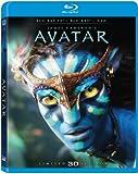 Avatar (Blu-ray 3D + Blu-ray/ DVD C