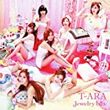 T.T.L 〜 Time to Love 〜(Japanese ver.)-T-ARA
