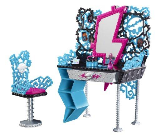 Monster High Frankie'S Vanity Playset
