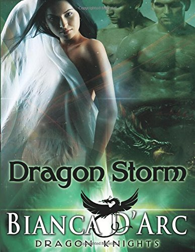 Image of Dragon Storm (Dragon Knights (Samhain))