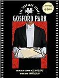 Gosford Park: The Shooting Script