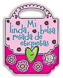 Grupo Nelson Mi Linda Bolsa Rosada de Etiquetas