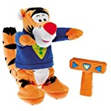 Fisher-Price Roll To The Rescue Sleuthin Tigger