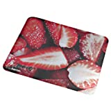 Hama Laser Mouse Pad, Strawberry