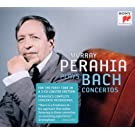Murray Perahia plays Bach Concertos