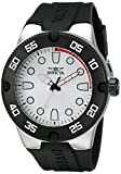 Invicta Mens 18023SYB Pro Diver Analog Display Japanese Quartz Black Watch