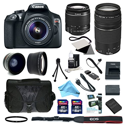 canon-eos-rebel-t6-digital-slr-with-ef-s-18-55mm-f-35-56-is-ii-standard-zoom-lens-ef-75-300mm-f-4-56