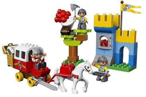 レゴ デュプロ ばしゃととりで 10569