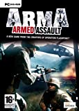 ArmA: Armed Assault (PC DVD)