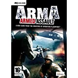 ArmA: Armed Assault (PC DVD)by 505 Games