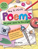img - for Poems (How to Write) book / textbook / text book