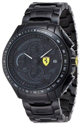 Scuderia Ferrari 0830087 Mens Watch