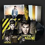 Trespassing - Box Set (+DVD+LP+Lithograph)