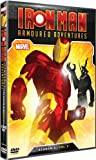 Iron Man: Armoured Adventures - Season 2 Volume 2 [DVD]