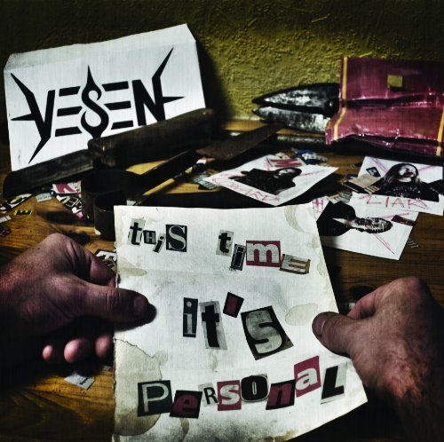 Vesen-This Time Its Personal-2012-BERC Download