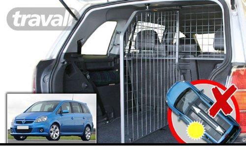 TRAVALL TDG1194D - Trennwand - Raumteiler für
