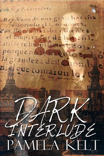 E-book - Dark Interlude by Pamela Kelt