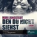 Den du nicht siehst (Anders Knutas 1) Hörbuch von Mari Jungstedt Gesprochen von: Wolfgang Berger
