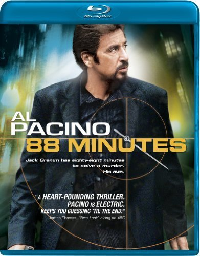 88 Minutes [Blu-ray] by IMAGE ENTERTAINMENT