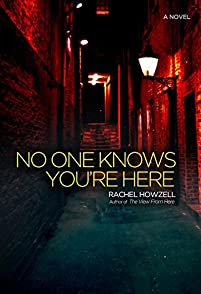 No One Knows You're Here by Rachel Howzell Hall ebook deal